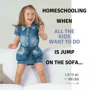 #homeschool #handsonlearning #teachwithfood