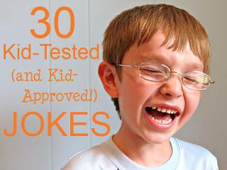 30 Kid-Approved Jokes