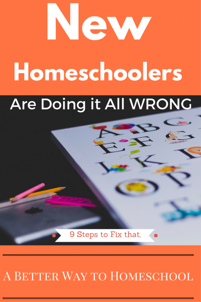 Click the image to learn how you can homeschool with confidence. {Grab your freebies while you are there!}