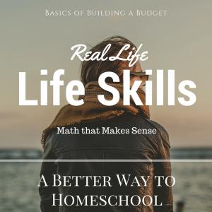 Building a Budget- Basics
