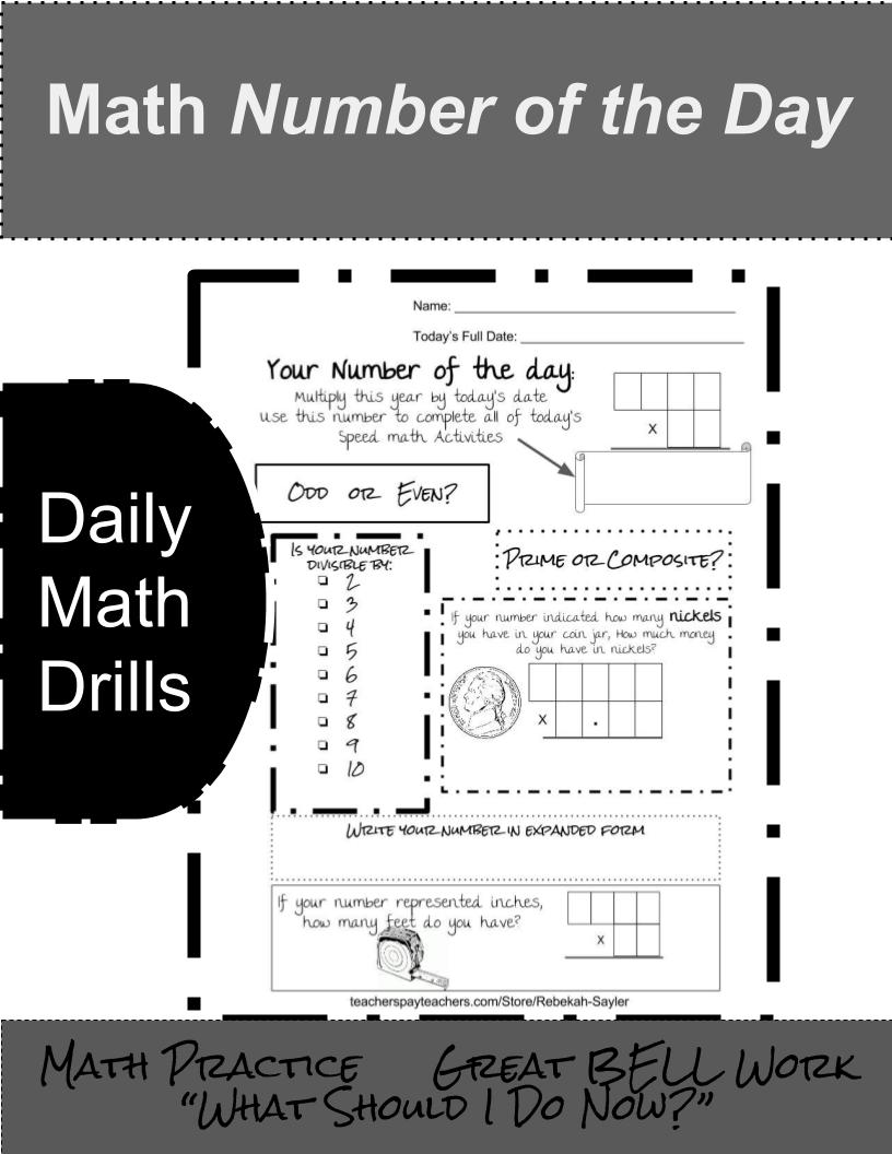 Math Fact Mastery ABW004 - A Better Way to Homeschool