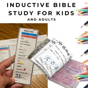 bible color code