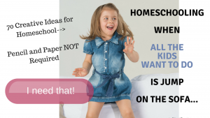 #homeschool #creativehomeschool
