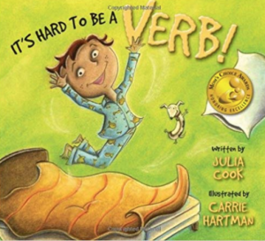 verb book for kids