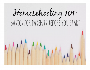 How do I begin homeschooling?