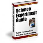 free science experiments for homeschoolers