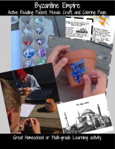 Byzantine Empire, Byzantine empire craft, Medieval history, Haggai Sophia, Constantinople, egg shell craft
