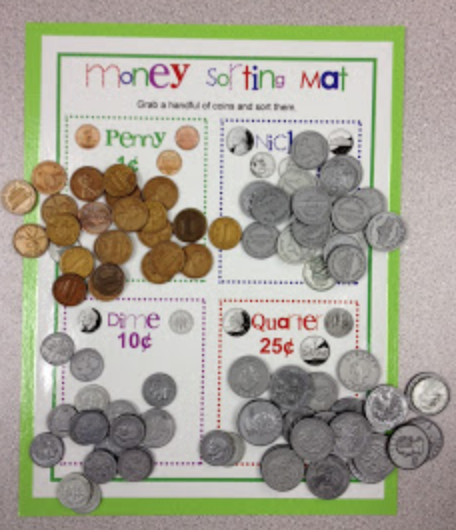 Fun Money Activity