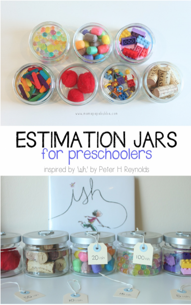 Estimation for Kids