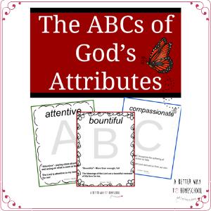 Bible study for kids
