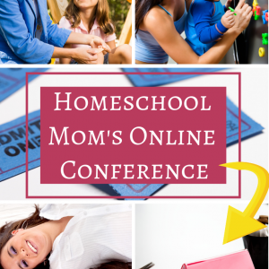 best homeschool mom conference