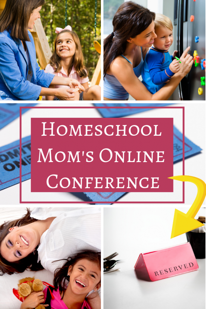 homeschool conference online