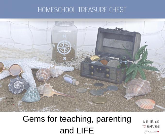 home to begin homeschooling