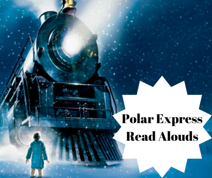 polar express read aloud