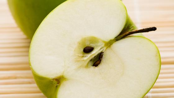 apple stamping