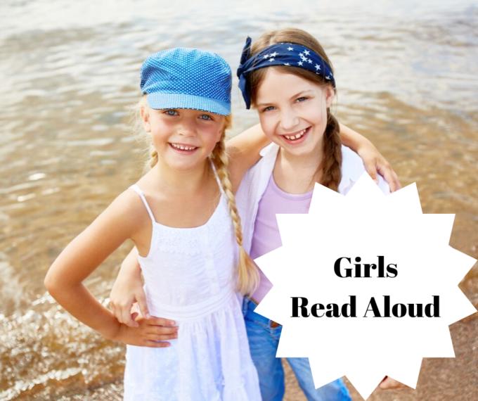 read aloud day