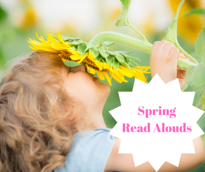 Spring Read Alouds