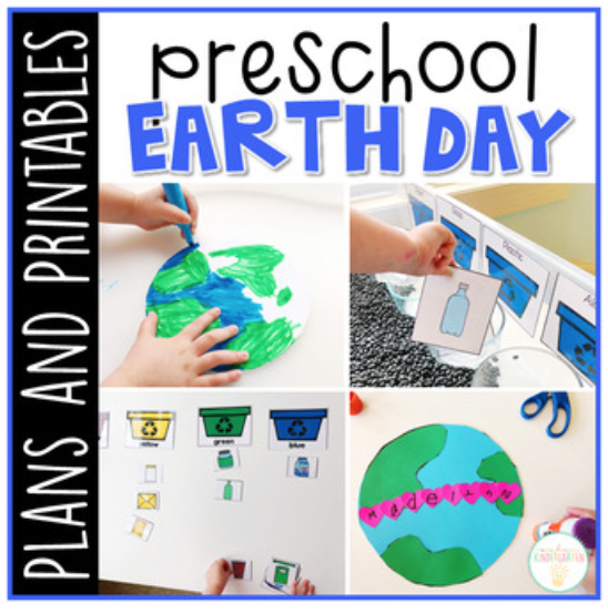 Preschool Earth