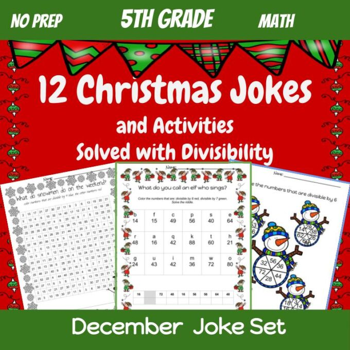 math fun worksheets