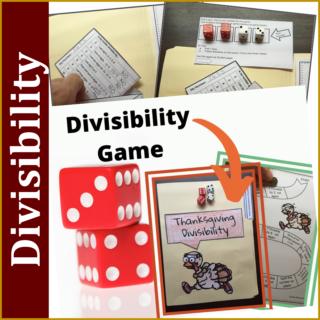 math games division