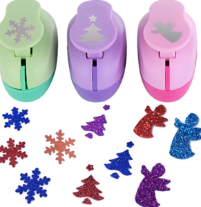 hole punch for kids