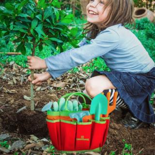 preschool earth