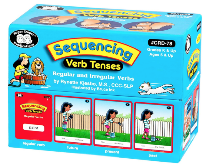 verb games for kids