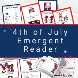 4th of july activities for preschoolers collage